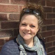 Kirsty Fleetwood – Senior Community Development and Wellness Manager