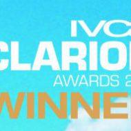 IVCA Clarion Award Winners